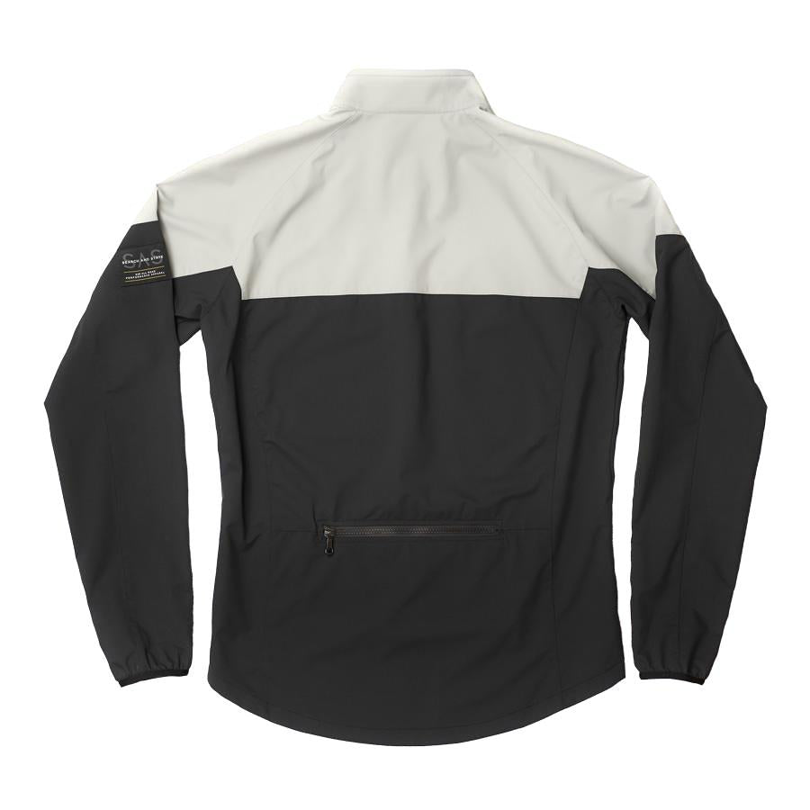 SEARCH AND STATE S1-J Colorblock Riding Jacket