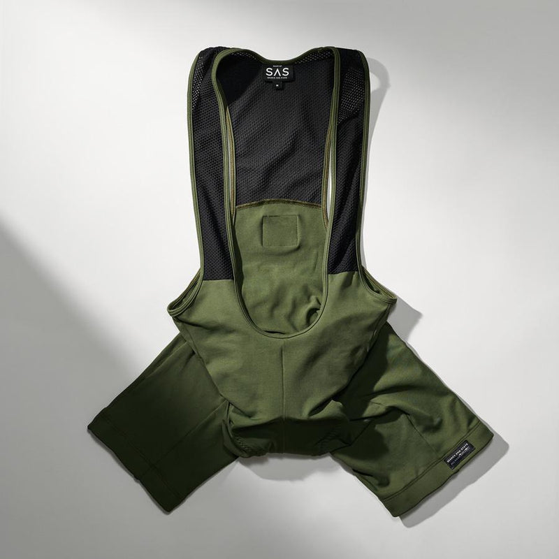 SEARCH AND STATE S2-R Performance Bib Short