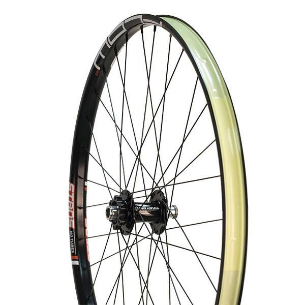 "CHRIS KING Custom Wheel Set Stan's Flow MK3 27.5"" 32/32"