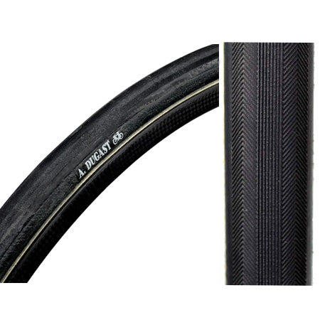 A.Dugast Strada Cotton - Black Sidewall