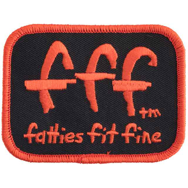 SURLY Patch Fatties Fit Fine