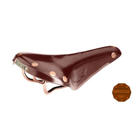 BROOKS B17 Special Copper