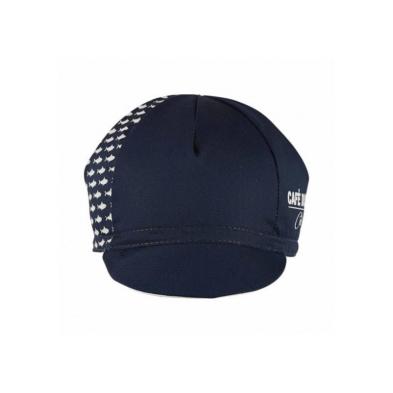 CAFE DU CYCLISTE Animal Cycling Cap