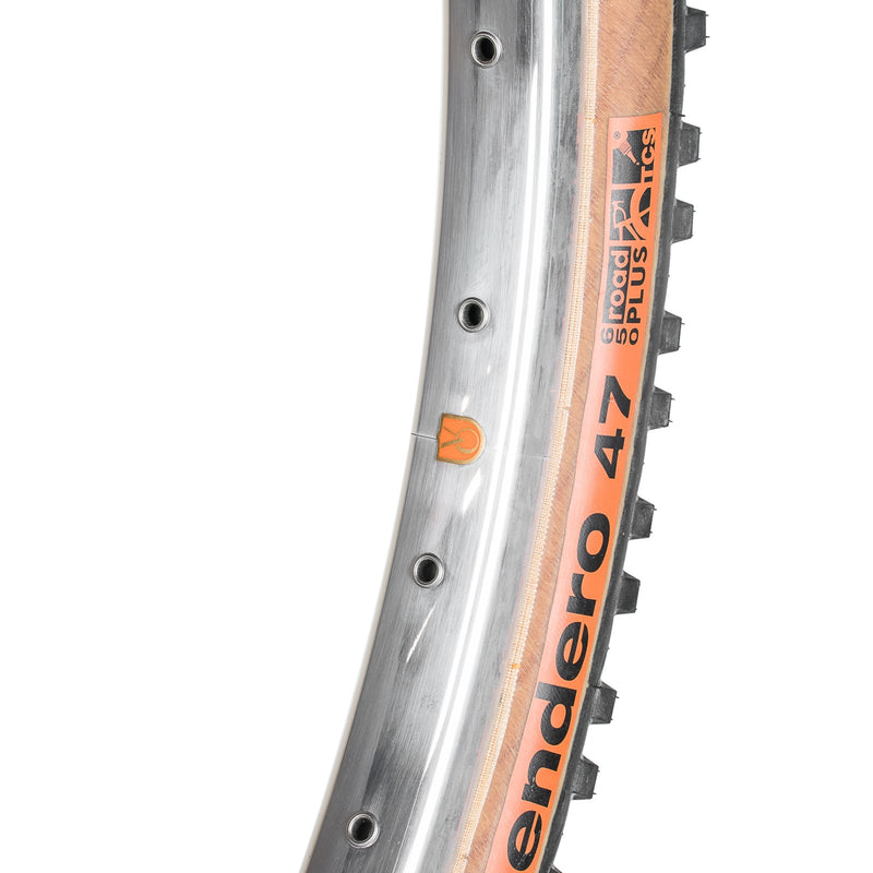 Vero Orange Voyager Rim
