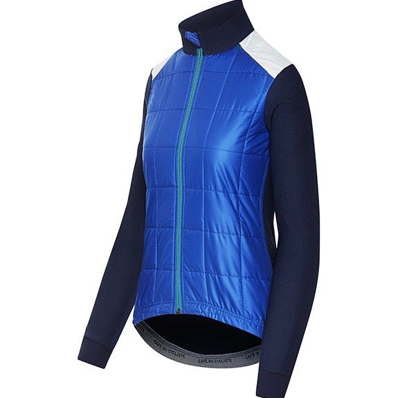 CAFE DU CYCLISTE W's Leonie Jacket