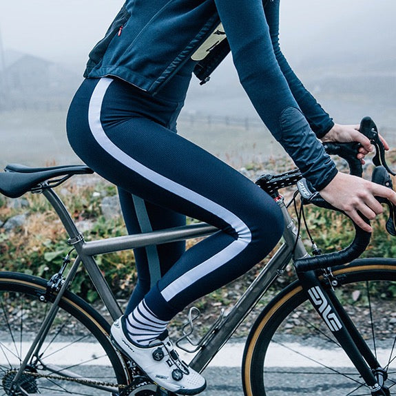 CAFE DU CYCLISTE W's Laetitia Gravel Tights