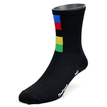 CHRIS KING World Champ Socks