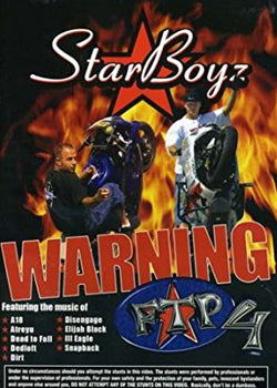DOWNLOAD - STARBOYZ FTP 3