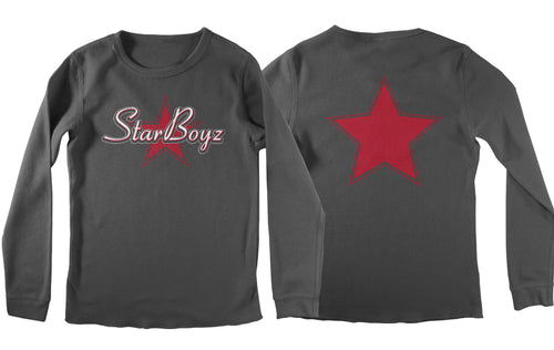 THERMAL - STARBOYZ