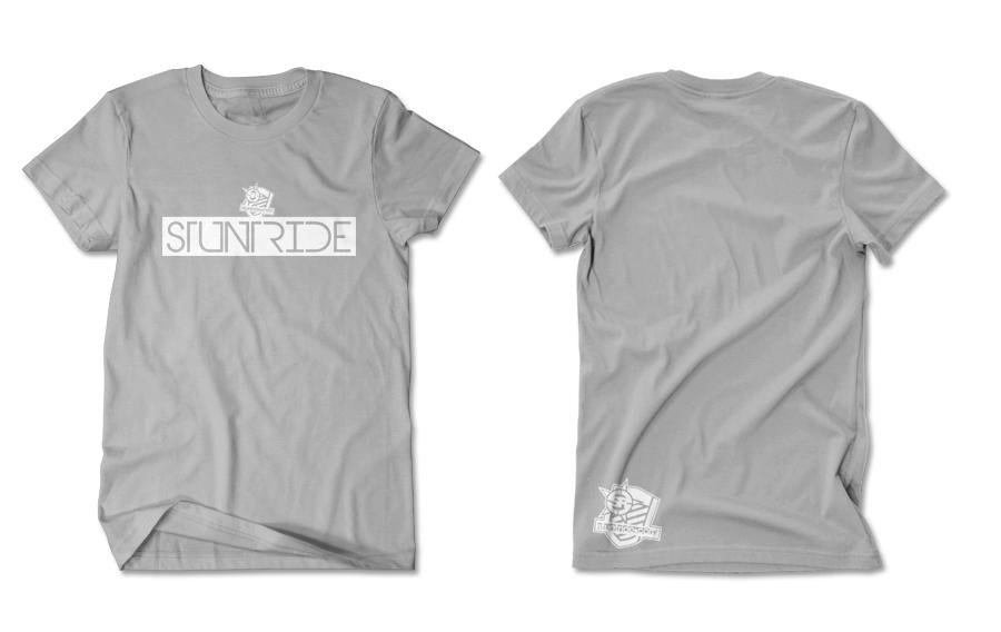 T-SHIRT - STUNTRDIE REVERSED OUT