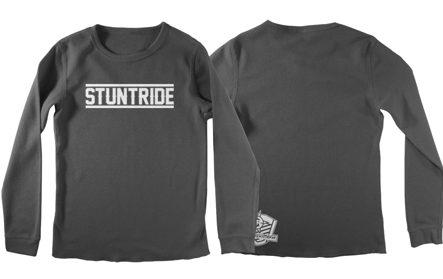 THERMAL - STUNTRIDE (WHITE PRINT)