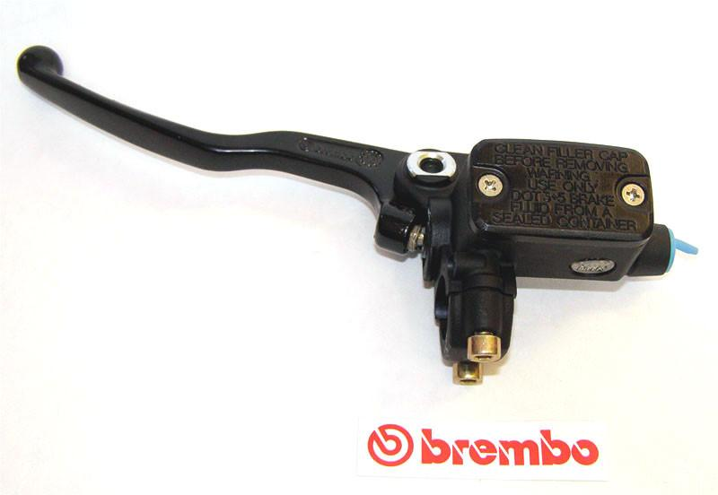 Brembo PS13 13mm Master Cylinder  10.4670.17/10.4670.14 - Tacticalmindz.com