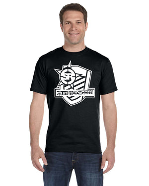 Stuntride Shield T-Shirt with FREE BREMBO RCS GIVEAWAY ENTRY