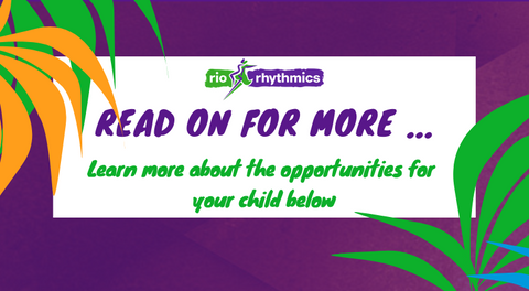 Rio Rhythmics Latin Dance Academy Kids and Youth Dance Class Course Activity information West End Brisbane