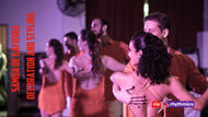 EVENT FINISHED | Samba de Gafieira 6 wks Specialty Course | Mondays at 8.40 pm - 9:40 pm from 18 Feb
