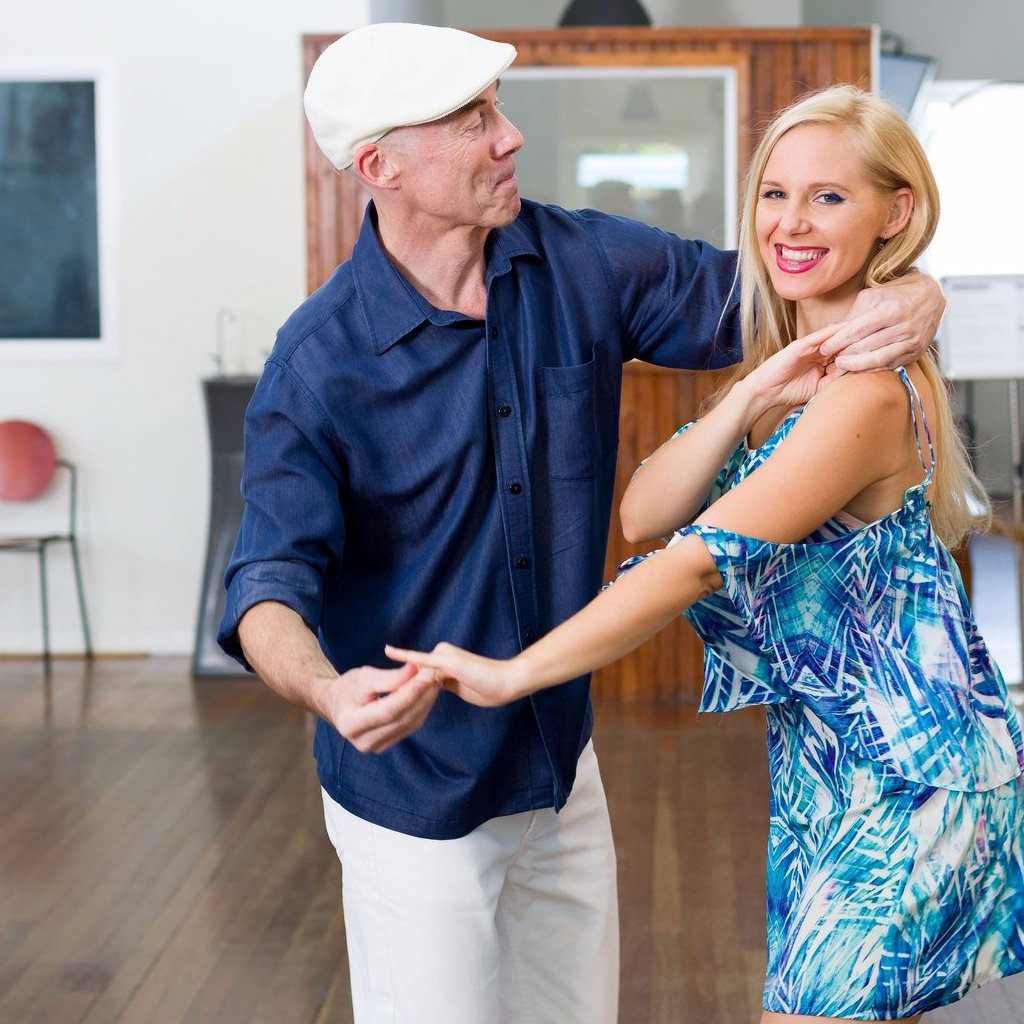Term 4B 4pm Sun | Cuban Salsa Starter | Starts 20 Oct | $24wk