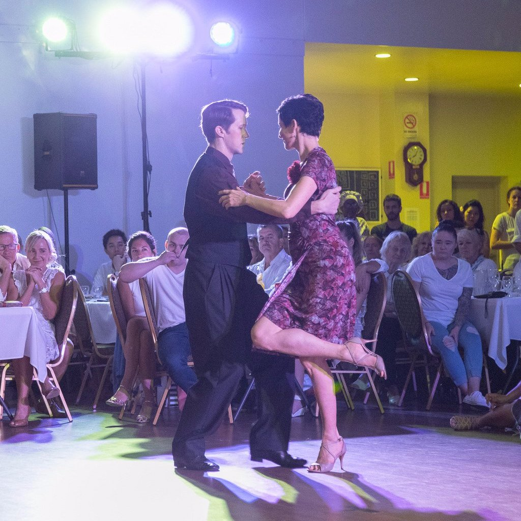 OPEN FOR BOOKINGS | Term 1 Tango Starter Open for Enrolments