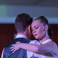 Tango Introduction to Milonga & Social Dancing, 4wks Thurs 6.40pm Starts 29 August