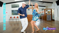EVENT FINISHED | Salsa Suelta 4wk Specialty Course | Thursdays at 6.40 pm - 7:40 pm from 10 Jan