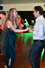 Saturday Night Latin Intro Lesson Followed by Social Dancing, 7PM - 8.30PM