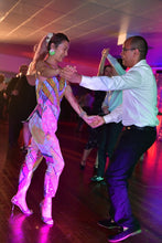 Saturday Night Latin Dance Intro Lesson for Two, 7PM - 8.30PM