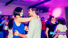 Saturday Night Latin Party Intro Lesson, 7PM - 8.30PM