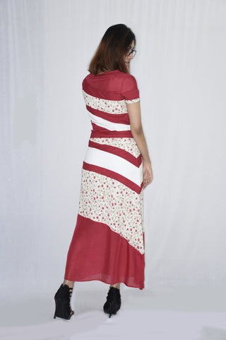 Long Tunic Designer Dress