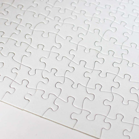 Custom Rectangle Jigsaw Puzzle 48 pcs   Custom Box