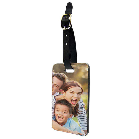 Custom Backpack Tag