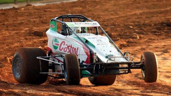 Wingless Sprint