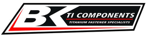 BK Racing Ti Components