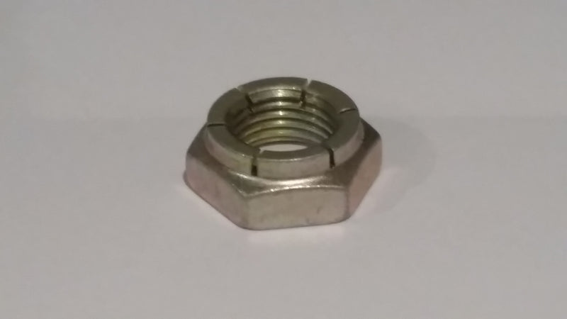 1/2 unf weld to chassis nuts