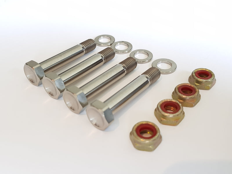 F500  Torsion Stop Pinch Bolt Kit