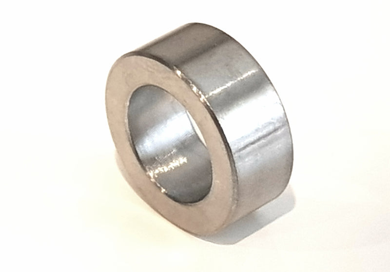 "3/8 Titanium Spacer  .250"" long"