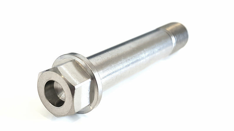 "1/2 unf 2.625"" long reduced hex"
