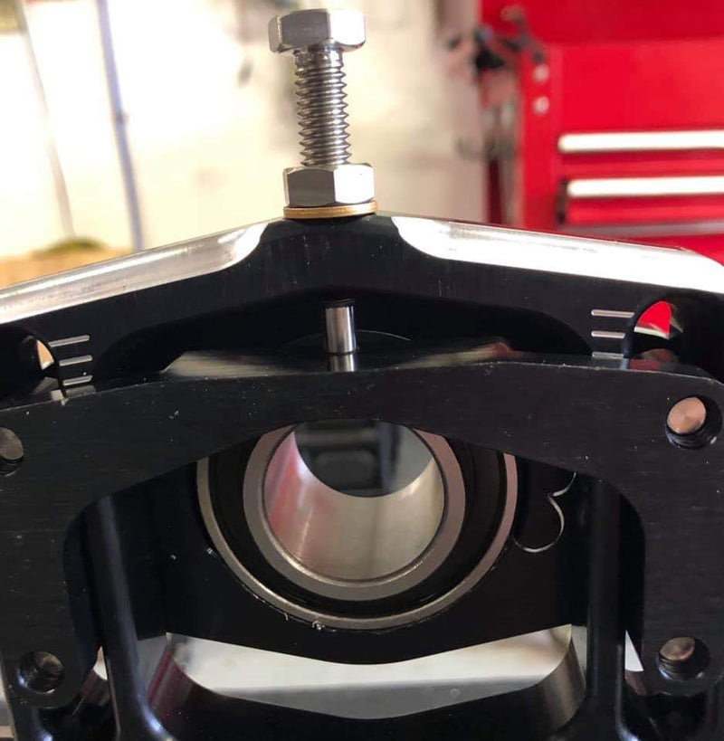Outlaw Kart QRC Bearing Adjuster