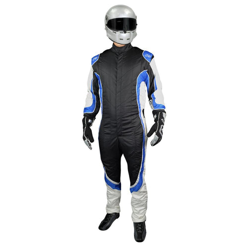 CHAMP SUIT FIA/SFI