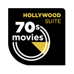 Pay-Per-Channel - Hollywood Suite 70's