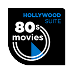 Pay-Per-Channel - Hollywood Suite 80's