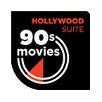 Pay-Per-Channel - Hollywood Suite 90's