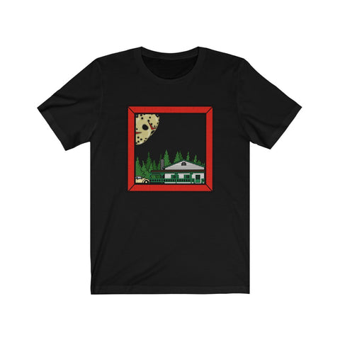 """They Watch"" T-Shirt"