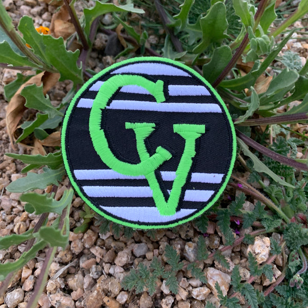 Cruel Vision patches
