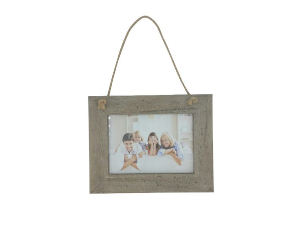 Photo Frame - Rustic - Hanging
