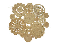 Placemat - Tablemat - Seagrass