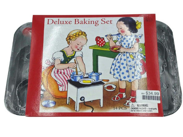 Kit - Baking Set