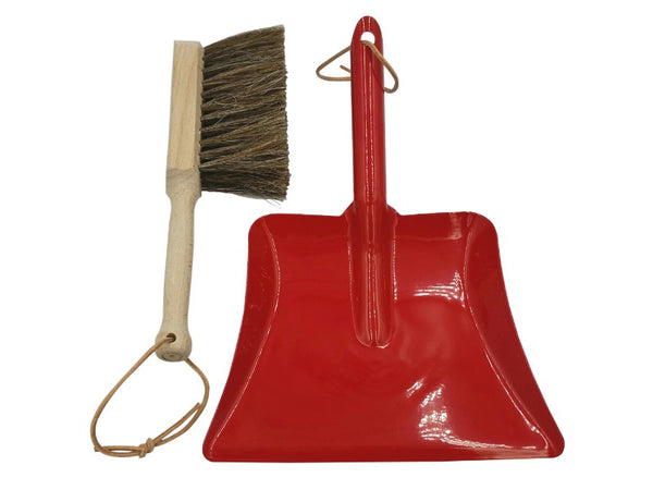 Dustpan and Brush - Toy