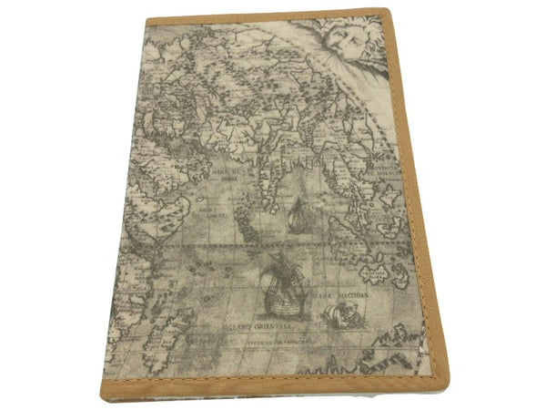 Journal - Map