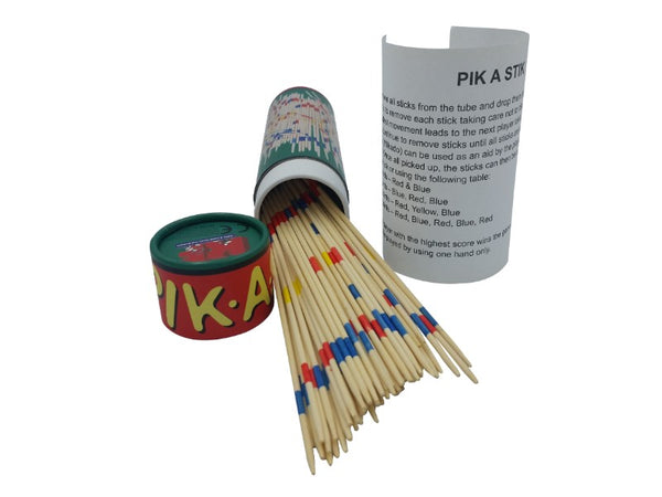 Retro Game - Pick Up Sticks