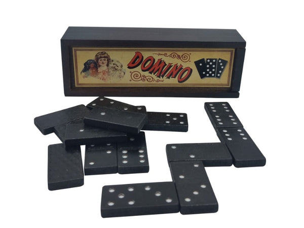 Retro Game - Dominoes