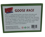 Retro Board Game - Goose Race